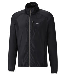 Мужская ветровка MIZUNO  IMPULSE IMPERMALITE JACKET